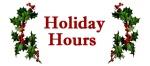 HolidayHours1